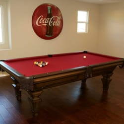 Ez Billiards Pool Tables Service Movers Sales Photos - Pool table sales and service