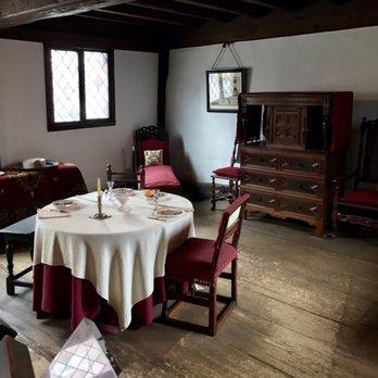 Photo De The Paul Revere House   Boston, MA, États Unis. Part