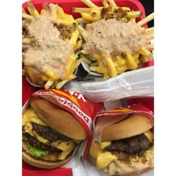 In N Out Burger 173 Photos 176 Reviews Fast Food 4310 E