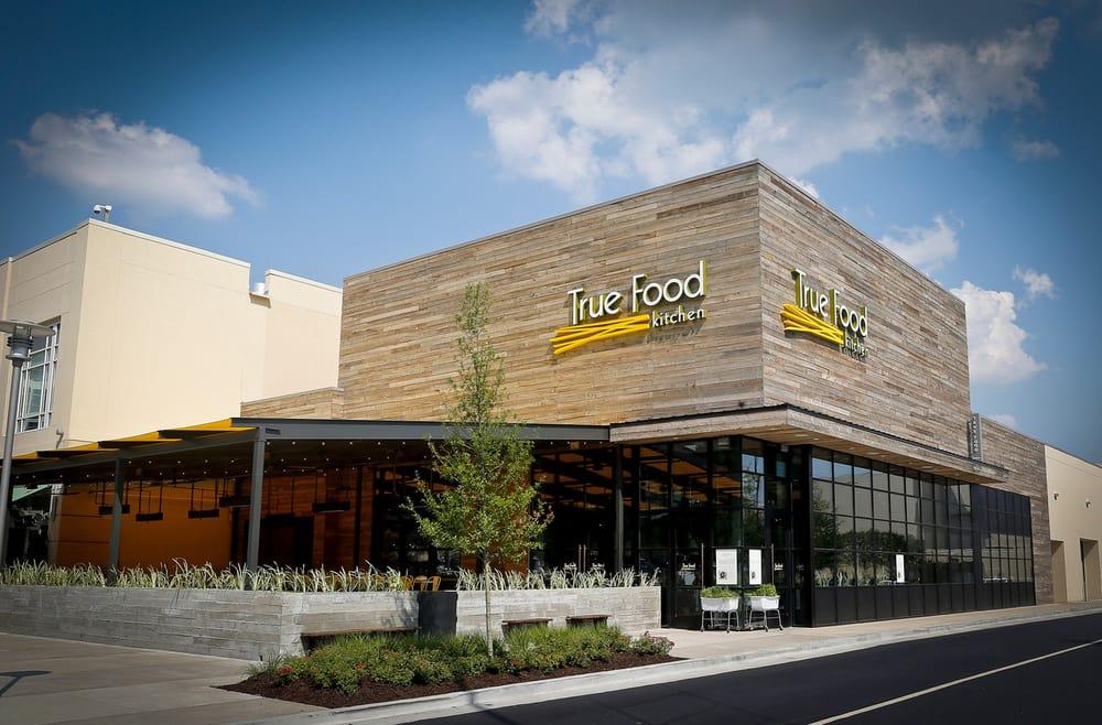 True Food Kitchen: 3393 Peachtree Rd NE, Atlanta, GA
