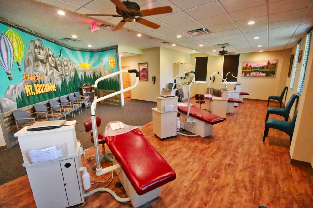 Pediatric Dental Specialists and Orthodontics