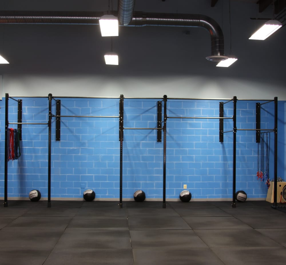 TFL CrossFit
