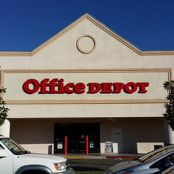 Office depot 17 fotos y 26 rese as material de oficina - Office depot boulevard richard lenoir ...