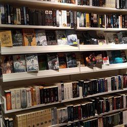 Thalia - Bookstores - Europaplatz 1, Rudolfsheim-Fünfhaus