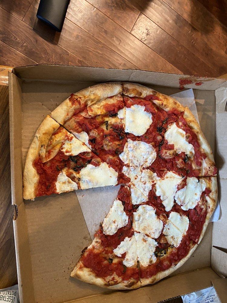 Three Brothers Pizza - Palm Harbor: 3436 Tampa Rd, Palm Harbor, FL