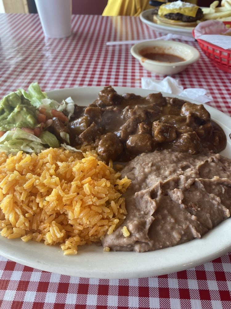 El Rey De Aguascalientes: 8385 N State Hwy 16, Poteet, TX