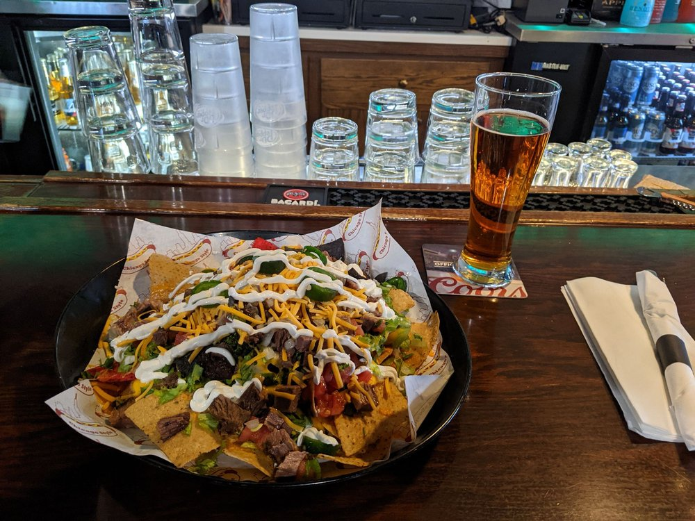 228 Tap House: 228 N 6th Ave, West Bend, WI