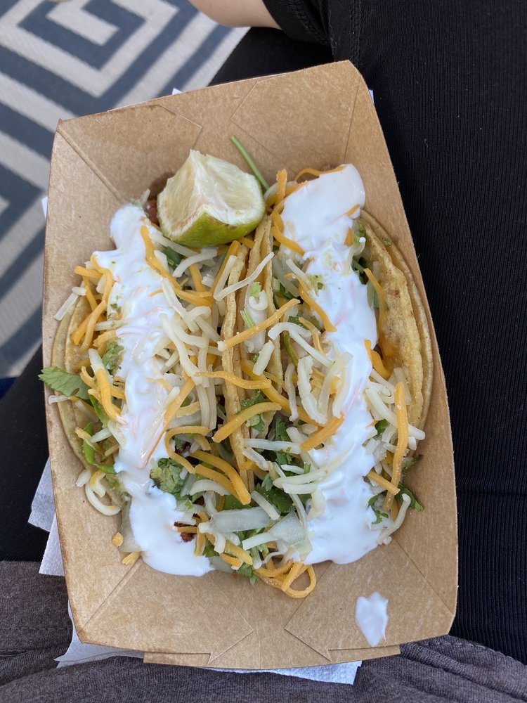 Cesar's Tacos: 4276 Tamiami Trl, Port Charlotte, FL