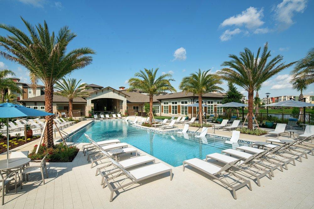 Bainbridge at Nona Place: 12855 Sunstone Ave, Orlando, FL