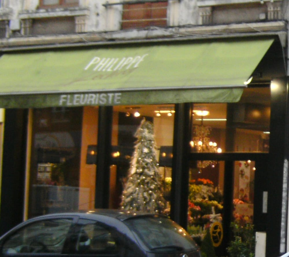Photos pour philippe leclercq fleuriste designer yelp for Adresse fleuriste