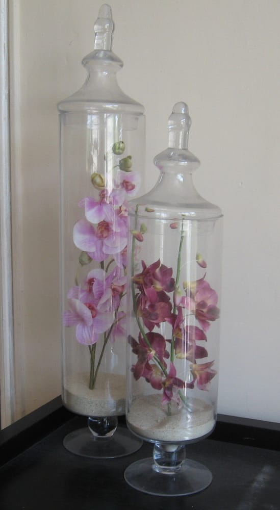 vases and artificial flowers from rolling greens yelp. Black Bedroom Furniture Sets. Home Design Ideas