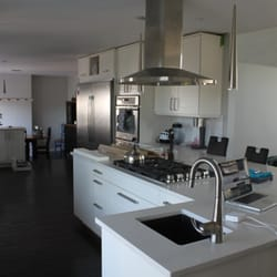 Photo Of Easy Installations Victoria Bc Canada Gorgeous New Full Kitchen Remodel