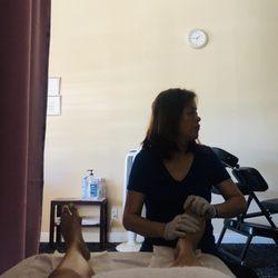 New energy massage murrieta