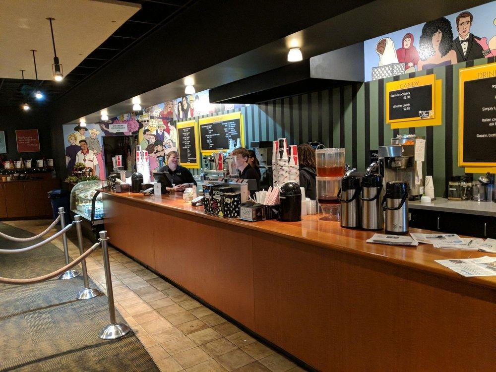 Social Spots from Fleur Cinema & Cafe