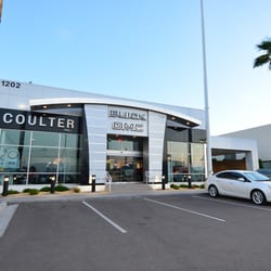 Coulter Cadillac Phoenix Photos Reviews Auto Repair - Coulter cadillac service