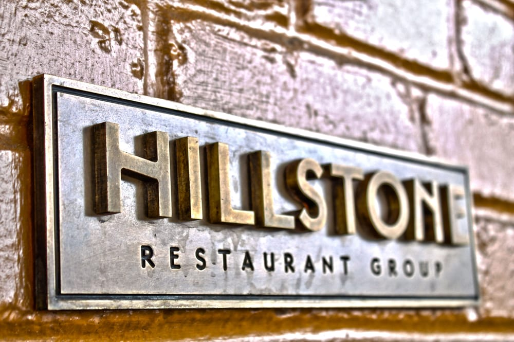 Houston's Restaurant: 5318 Belt Line Rd, Dallas, TX