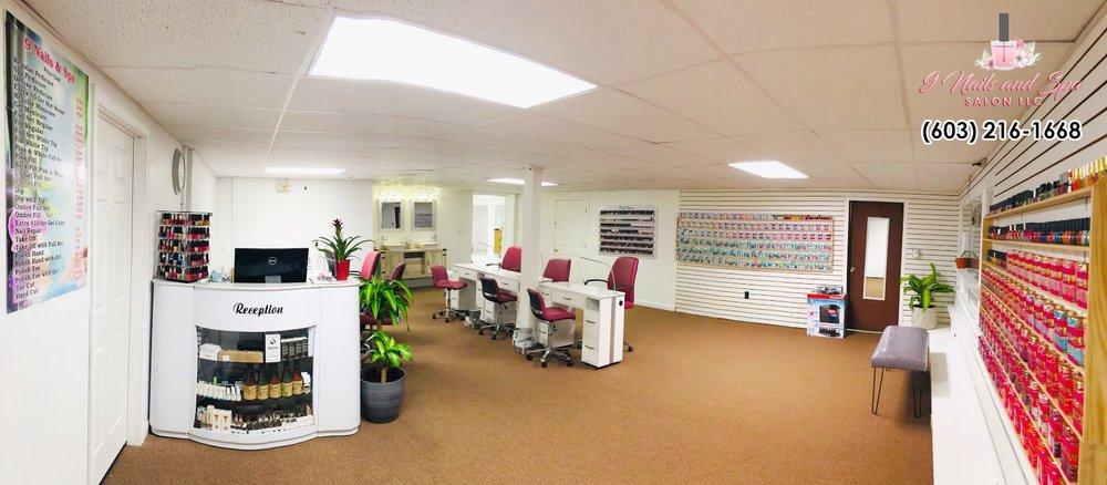 9 Nails and Spa Salon: 7 Rockingham Rd, Londonderry, NH