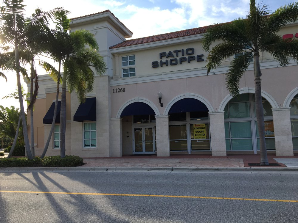 Patio Shoppe Of The Palm Beaches 12 Photos Outdoor Furniture Stores 11268 Legacy Ave Palm