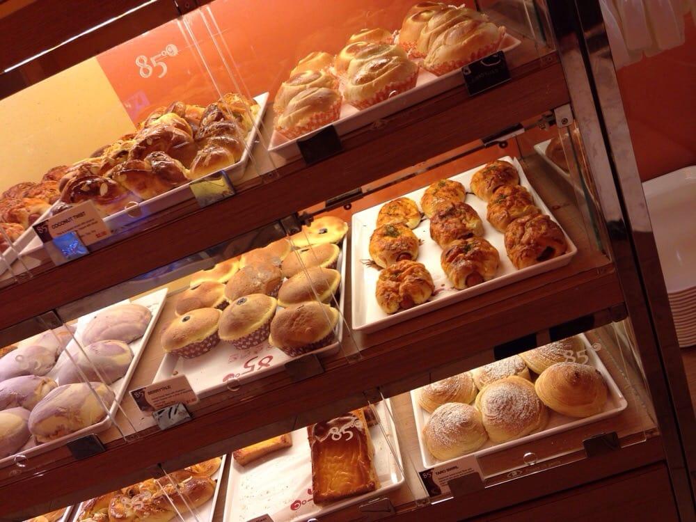 C Bakery Cafe Newark Ca