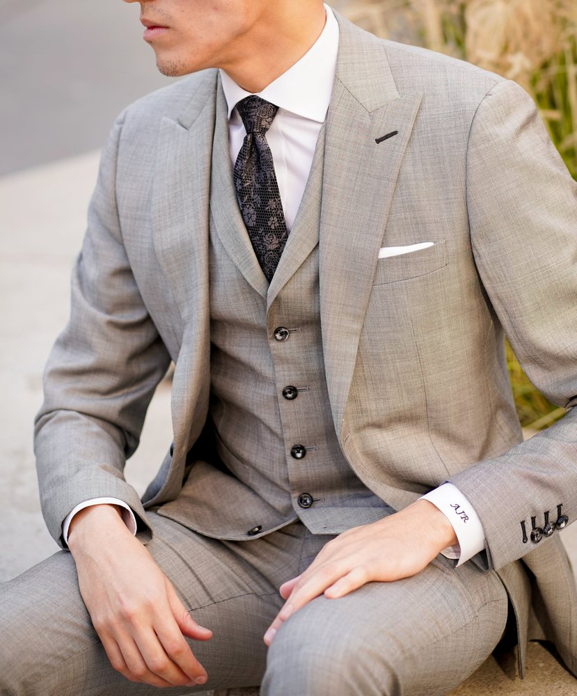 Giorgenti New York - Custom Men's Clothing