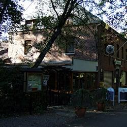 Hinsbeck Nettetal Haus Waldesruh