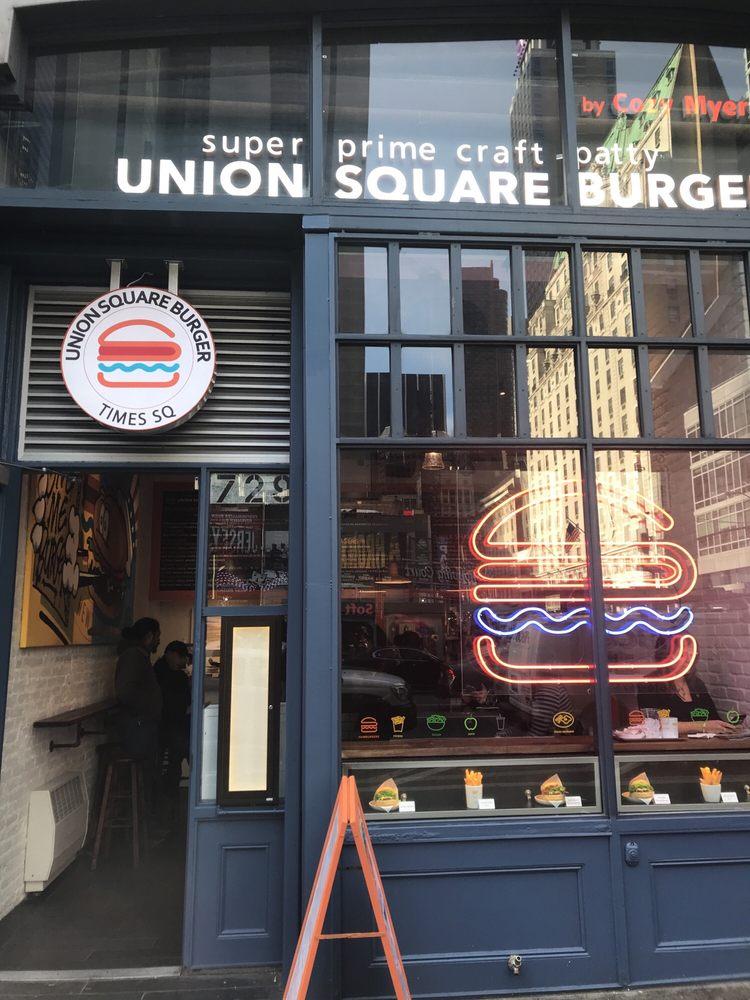 Union Square Ny Restaurants Yelp