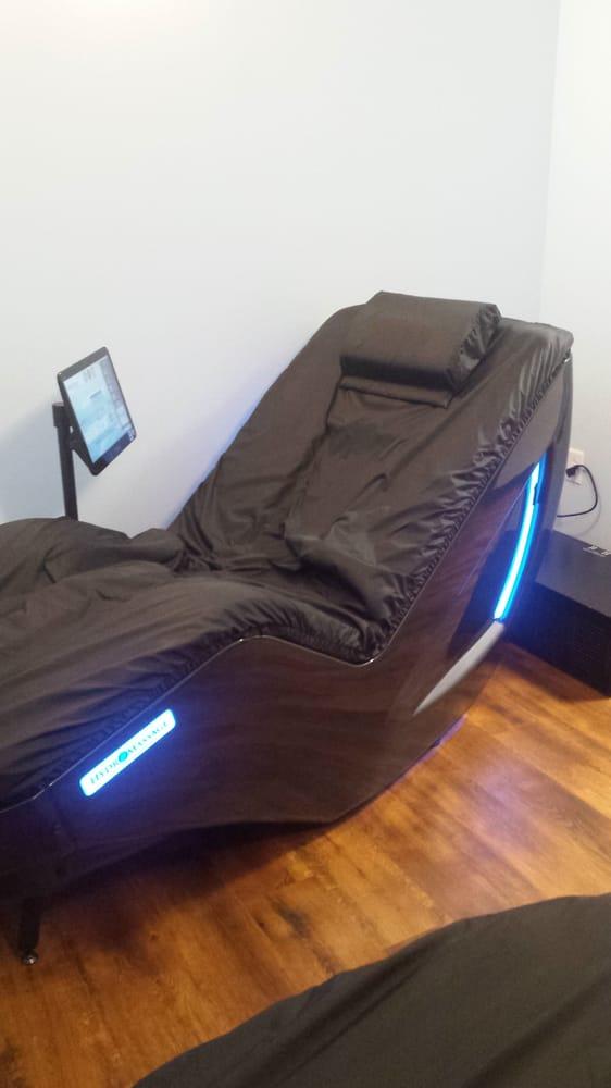 hydro massage chair - yelp