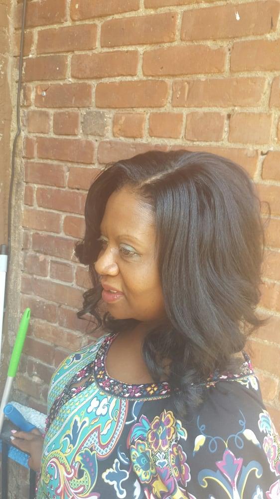 Sew Brooklyn Hair Extension Lounge Best Installment Everhands