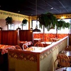 Photo Of Delvo S Italian Restaurant Pizzeria Hilton Head Island Sc United States