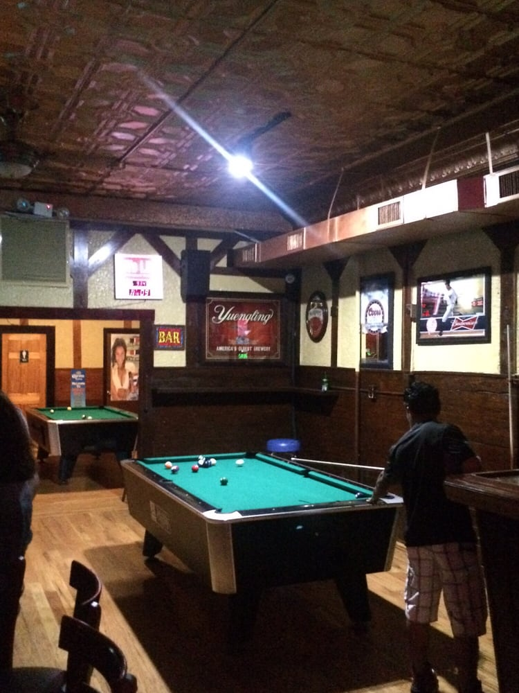 Brass Rail Pub North Bergen Nj