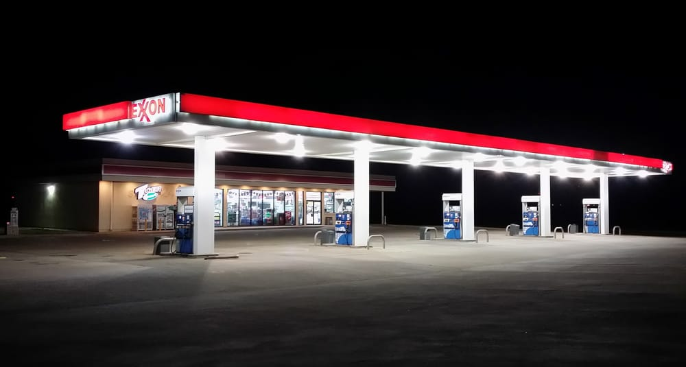 Tiger Mart: 5256 Central Fwy, Wichita Falls, TX