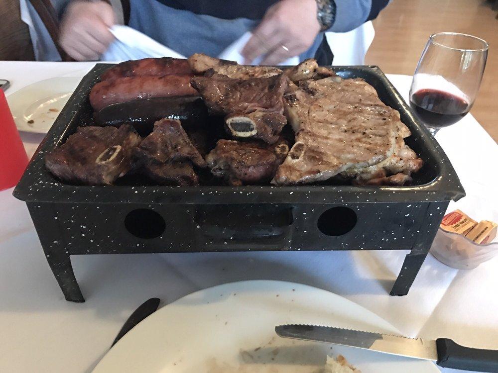 Villa Del Sol Argentinian Restaurant Gift Card South San