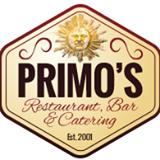 Primo's Restaurant, Bar & Catering: 1215 Garth Brooks Blvd, Yukon, OK
