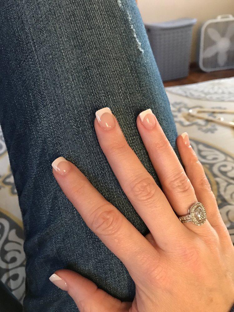 Great Nails Salon