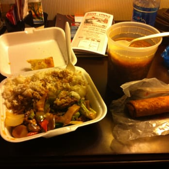 Chinese Food In Riverside Md