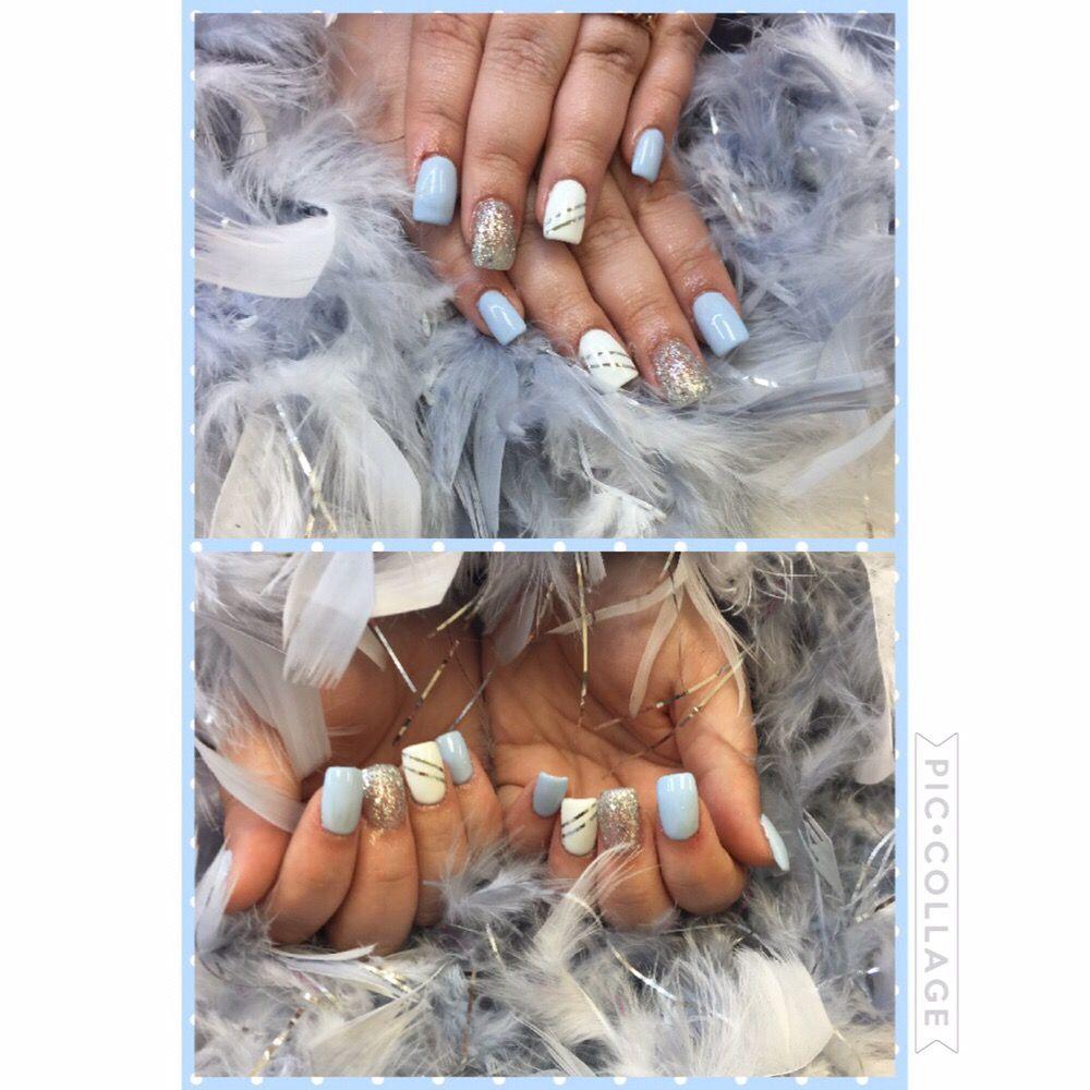 Shalom Nails & Spa: 3436 SW 8th St, Miami, FL