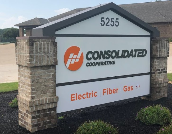 Consolidated Electric: 5255 St Rt 95, Mount Gilead, OH