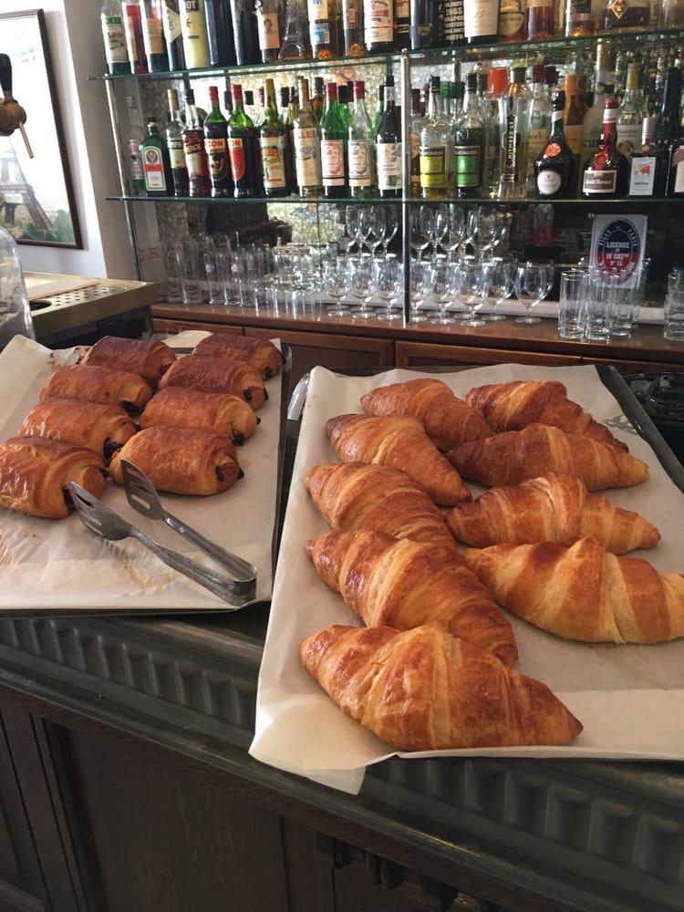 Brasserie Gavroche