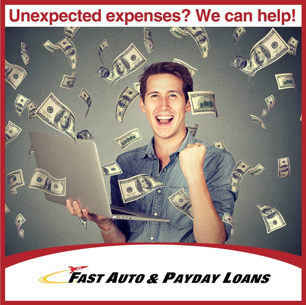 Nevada payday loan default photo 1
