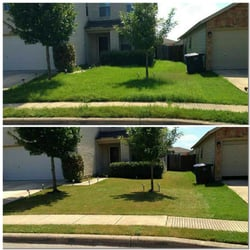 Urban Landscapes of Texas Landscaping San Antonio TX Phone