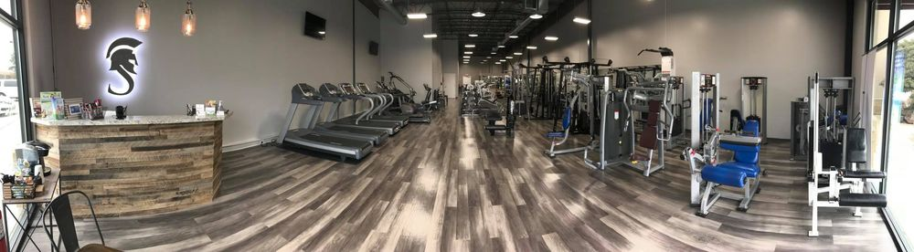 Sparta Fitness & Wellness