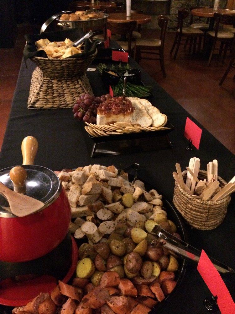 Lula's Catering: 111 Southern Ave, Covington, KY