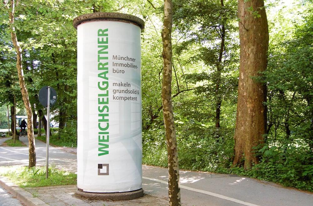 Weichselgartner Immobilien - Agenzie immobiliari - Monaco di Baviera, Bayern, Germania ...