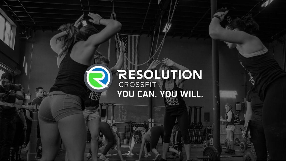 Resolution CrossFit