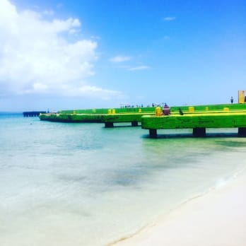 Photo Of Crash Boat Beach Aguadilla Pr United States The Piers At