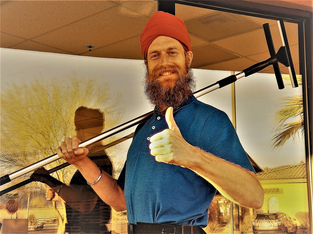 Yogi Window Cleaning: Mesquite, NV