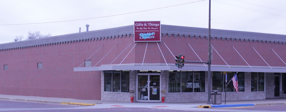 Gifts & Things: 505 W Ave, Holdrege, NE