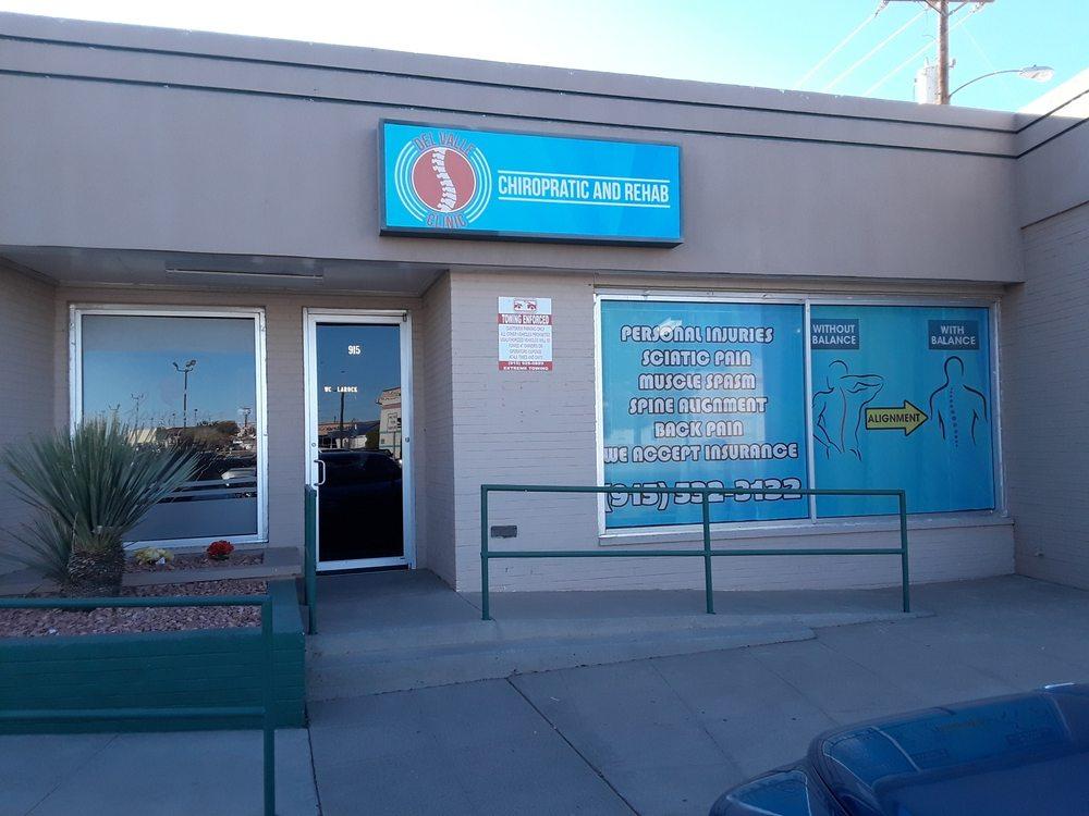 Affordable Chiropractic: 915 Huckleberry, EL PASO, TX