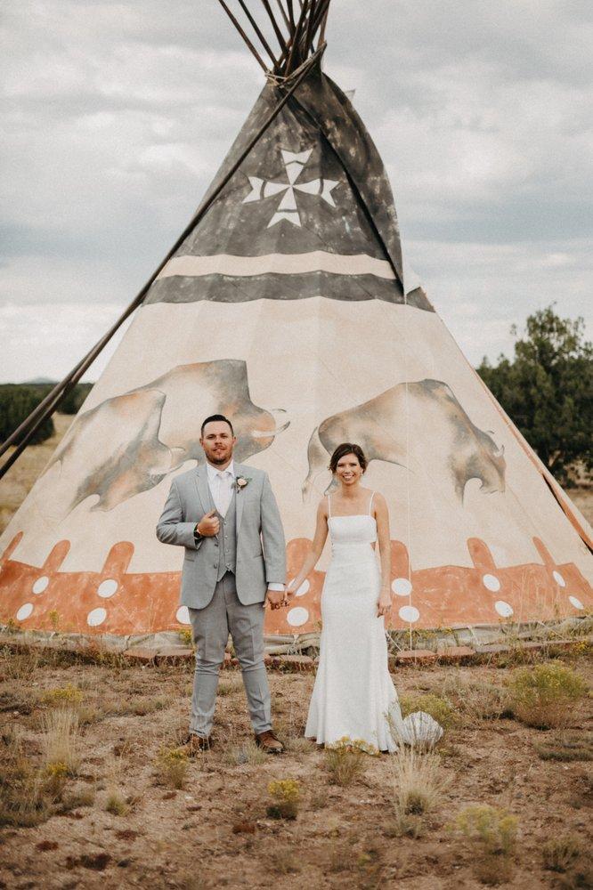 Ananda Retreat: Ash Fork, AZ