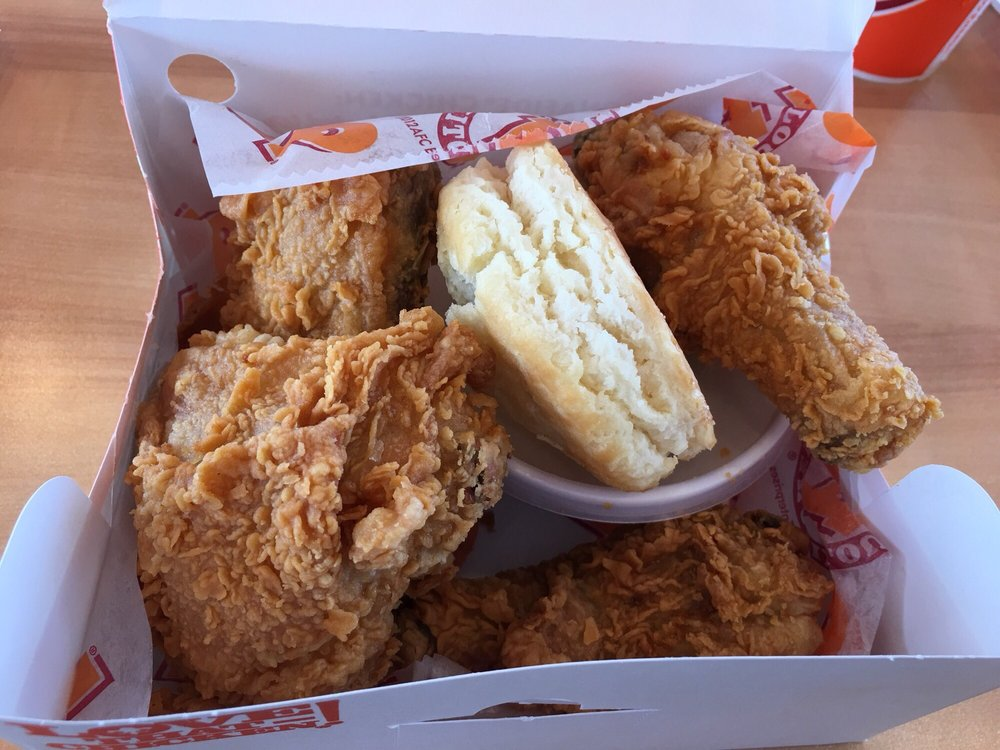Popeyes Louisiana Kitchen